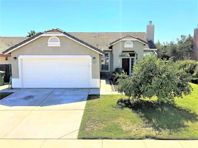 Turlock Single Family Home For Sale: 660 Sunnyhill Drive