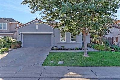 Stockton Single Family Home For Sale: 5975 Riverbank Circle