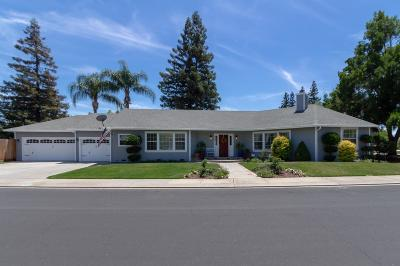 Riverbank CA Single Family Home For Sale: $524,900