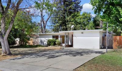 Stockton Single Family Home For Sale: 915 Douglas Road