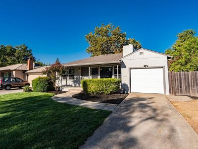 Sacramento Single Family Home For Sale: 2829 Carrisa Way