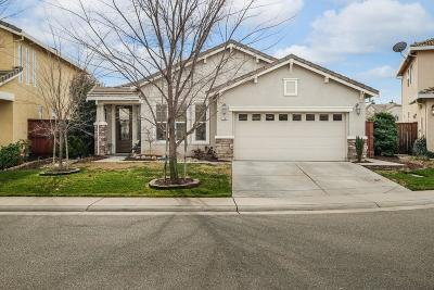 Lincoln CA Single Family Home For Sale: $399,900