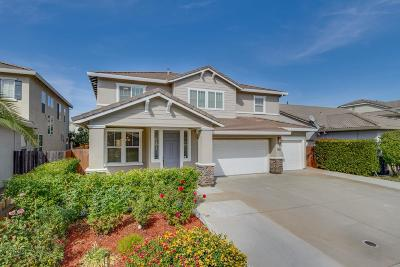 Elk Grove Single Family Home For Sale: 9301 Trout Way