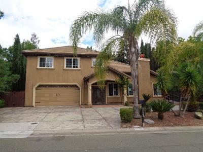 Carmichael Single Family Home For Sale: 5009 Donovan Drive