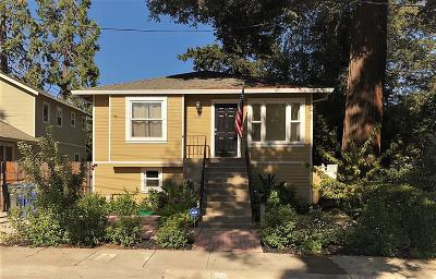 Single Family Home For Sale: 832 52nd Street