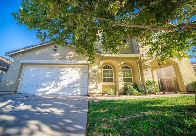 Elk Grove Single Family Home For Sale: 9968 Firethorn Way