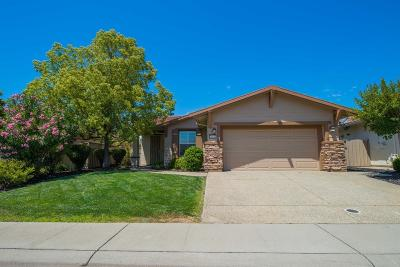 Sun City Lincoln Hills Single Family Home For Sale: 2612 Eagles Peak Lane