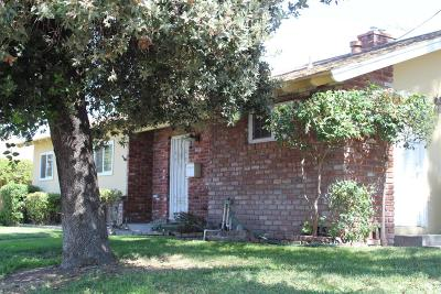 Modesto Single Family Home For Sale: 2200 O Farrell Avenue