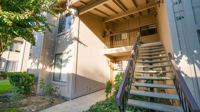 Fair Oaks Condo For Sale: 7711 Juan Way