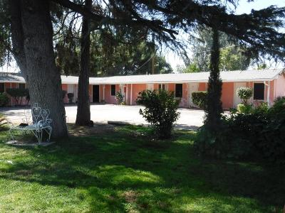Turlock Commercial For Sale: 1580 South First Street