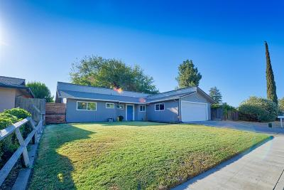 Newman Single Family Home For Sale: 713 R Street