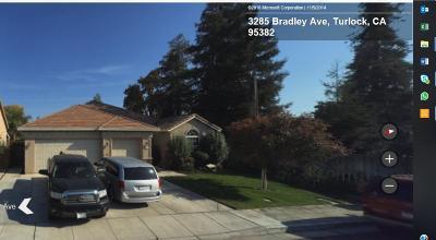 Turlock Single Family Home For Sale: 3282 Bradley Avenue