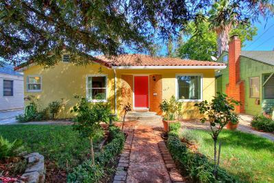 Sacramento Multi Family Home For Sale: 5217 9th Avenue #5219