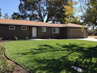 Rocklin Single Family Home For Sale: 4865 Grove Street