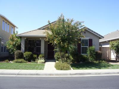 Rancho Cordova Single Family Home For Sale: 3142 Noahblomquist Way