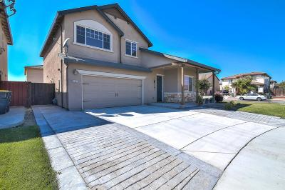 Lathrop Single Family Home For Sale: 16101 Old Glory Court