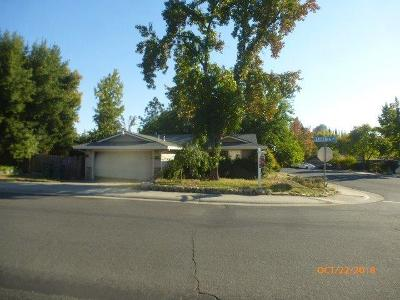 Loomis CA Single Family Home For Sale: $354,900