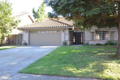 Rocklin Single Family Home For Sale: 2932 Avon Road