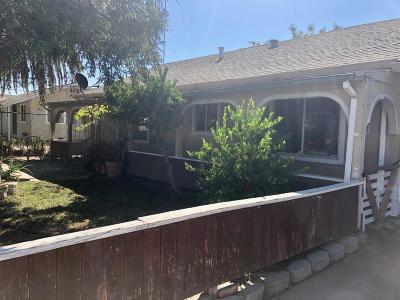 Sacramento Single Family Home For Sale: 662 Granger Ave