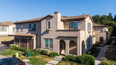 Elk Grove Condo For Sale: 8158 Crystal Walk Circle