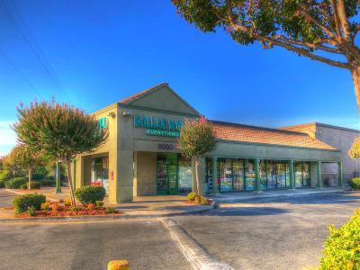 Sacramento Business Opportunity For Sale: 8010 Gerber Road