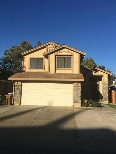Elk Grove Single Family Home For Sale: 9067 Concerto Court