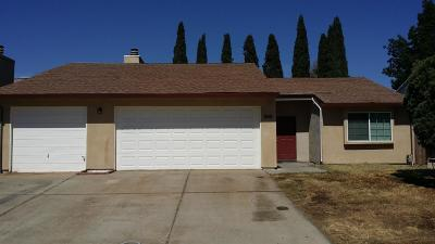 Sacramento Single Family Home For Sale: 8685 Tiogawoods Drive