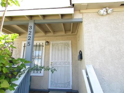 Sacramento Single Family Home For Sale: 3225 Martin Luther King Jr. Boulevard