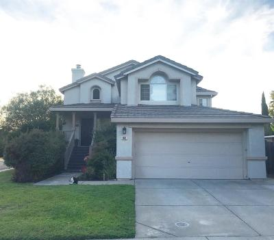 Placer County Single Family Home For Sale: 1481 Zinnia Way