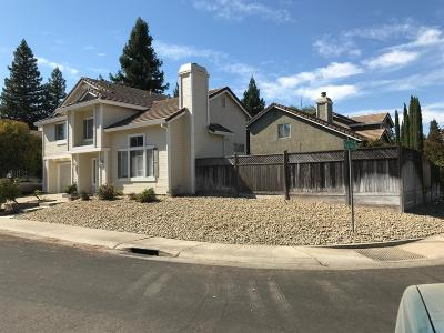 Elk Grove Single Family Home For Sale: 8405 Swift Fox Way