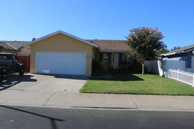Lodi Single Family Home For Sale: 2306 Klamath Court