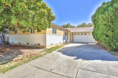 Sacramento CA Single Family Home For Sale: $269,900