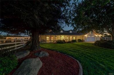 Atwater Single Family Home For Sale: 5865 Clear Creek Drive