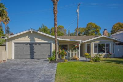 Carmichael Single Family Home For Sale: 5917 Telesco Way