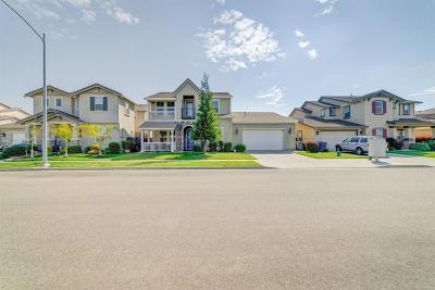 Merced Single Family Home For Sale: 4650 Hutchinson Lane