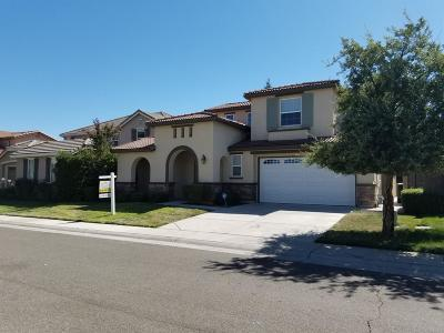 Single Family Home For Sale: 11744 Arista Way