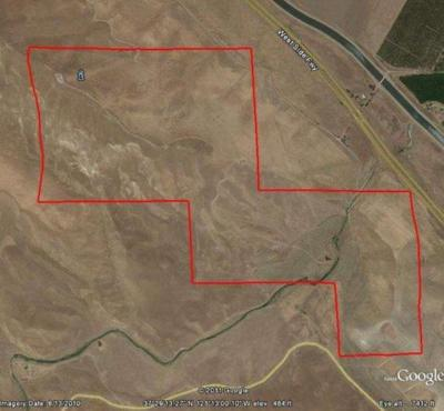 Patterson CA Commercial Lots & Land For Sale: $12,000,000