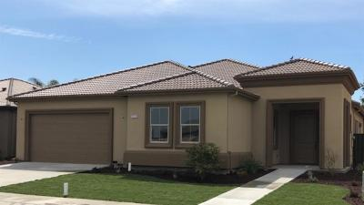 Hilmar Single Family Home For Sale: 19539 West Verona Way