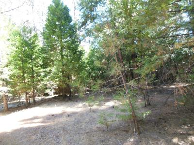 Residential Lots & Land For Sale: 26559 Sugar Pine Dr.