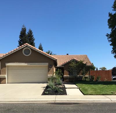 Lodi Single Family Home For Sale: 2248 Kingsbury Drive
