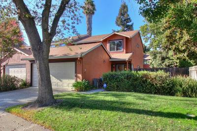 West Sacramento Single Family Home For Sale: 2691 Bethel Way