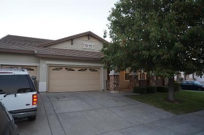Sacramento Single Family Home For Sale: 211 Aldeburgh Circle