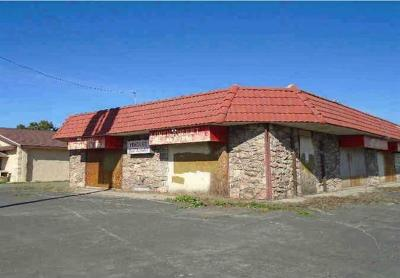 Riverbank Commercial For Sale: 2975 Patterson Road