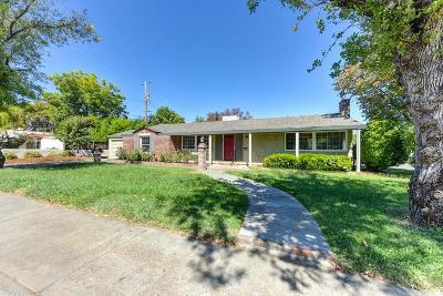 Single Family Home For Sale: 5061 H Street