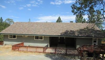 Sutter Creek CA Single Family Home For Sale: $579,000