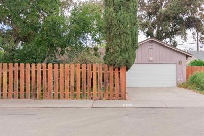 Single Family Home Active Short Sale: 721 Paloma Avenue