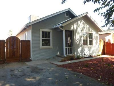 Gustine Single Family Home For Sale: 430 2nd Street