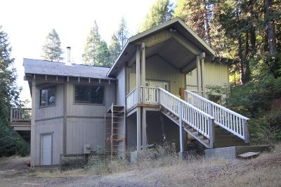 Pollock Pines CA Single Family Home For Sale: $339,500