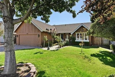 Tracy CA Single Family Home For Sale: $485,950
