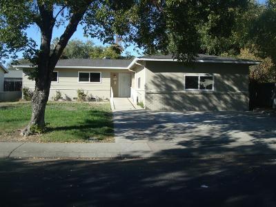 Single Family Home For Sale: 733 San Lucas Avenue